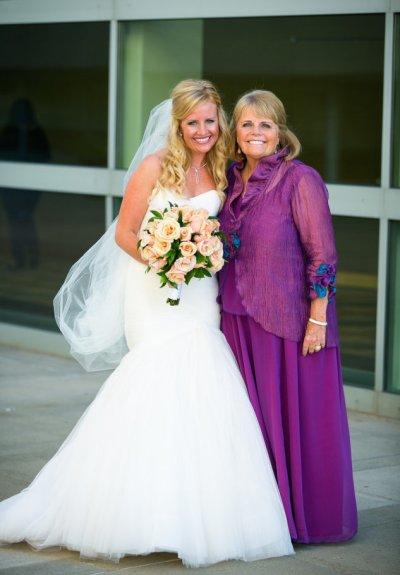 Mother of the Bride Dresses • Brooks Ltd, Denver, CO