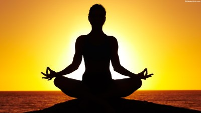 KEB13 Awesome Yoga Backgrounds, Wallpapers