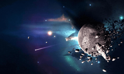 Mobile Compatible Cool Asteroid Wallpapers, Cool Asteroid Free Backgrounds