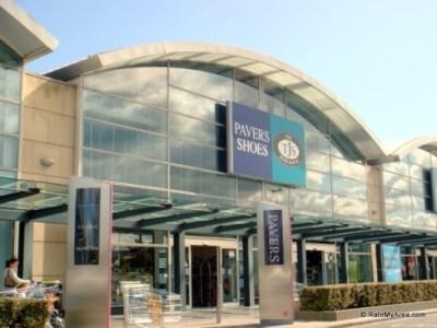 West End Retail Park | Buildcost
