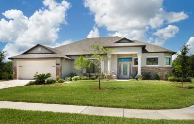 St. Kitts - Brevard County Home Builder - LifeStyle Homes