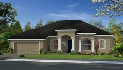 Nassau - Brevard County Home Builder - LifeStyle Homes