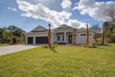 Santa Cruz - Brevard County Home Builder - LifeStyle Homes