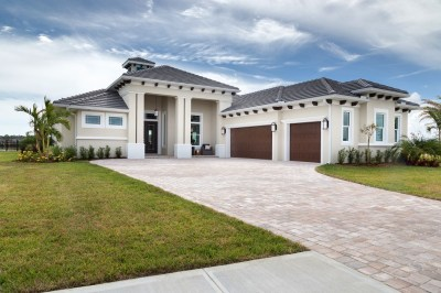 St. Thomas - Brevard County Home Builder - LifeStyle Homes