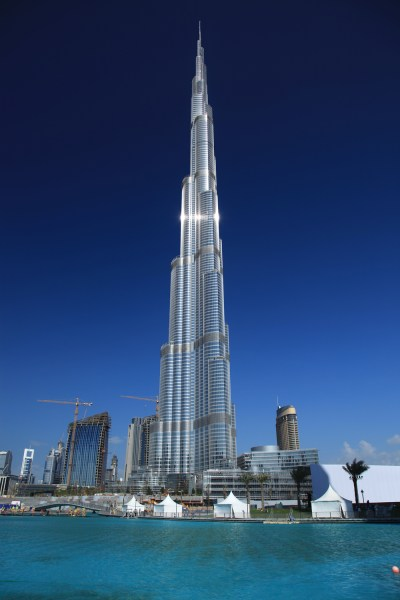 Travelog: First Armani Hotel to open in Burj Dubai - Burj ...