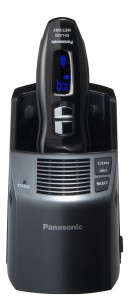 Panasonic ES-LA93-K Arc4 Electric Shaver Wet Dry with Multi-Flex Pivoting Head