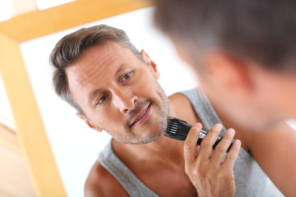 what to look for in an electric razor