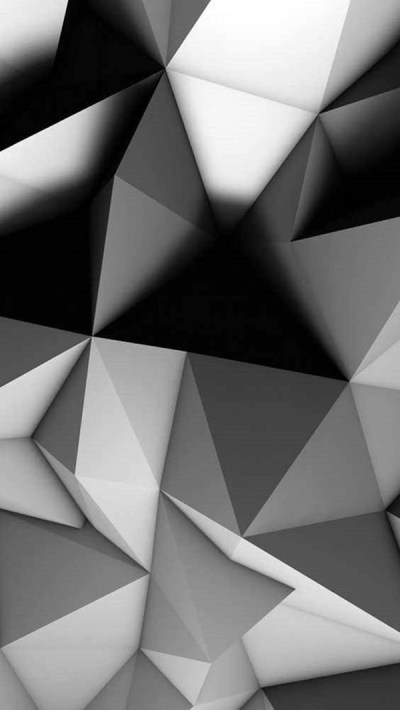 40 Geometric iPhone Wallpapers To Decorate Your Screen