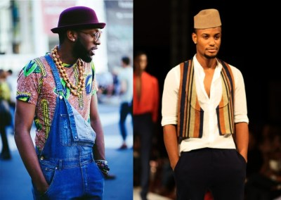 12 Photos of Cute African Wear Designs For Men