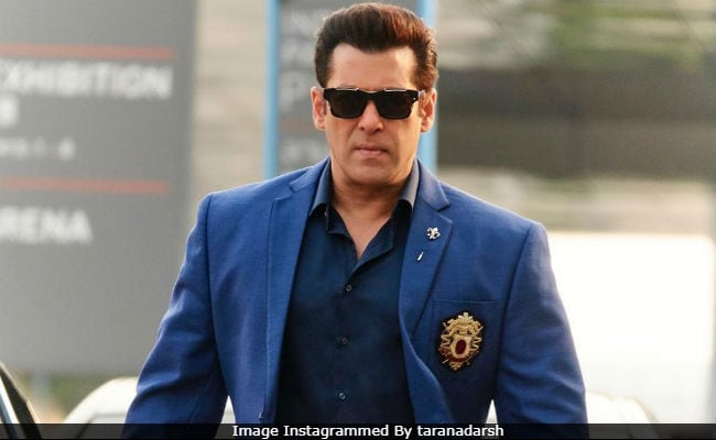Race 3 Box Office Collection Day 3  Yes  Salman Khan s Film Has     Race 3 Box Office Collection Day 3  Yes  Salman Khan s Film Has Scored A  Century  No Surprise