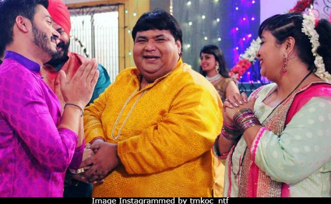 Taarak Mehta Ka Ooltah Chashmah Makers May Get This Actor As New Dr     Taarak Mehta Ka Ooltah Chashmah Makers May Get This Actor As New Dr Hathi