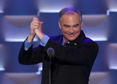 Read Tim Kaine's speech to the Democratic National Convention - The Boston Globe