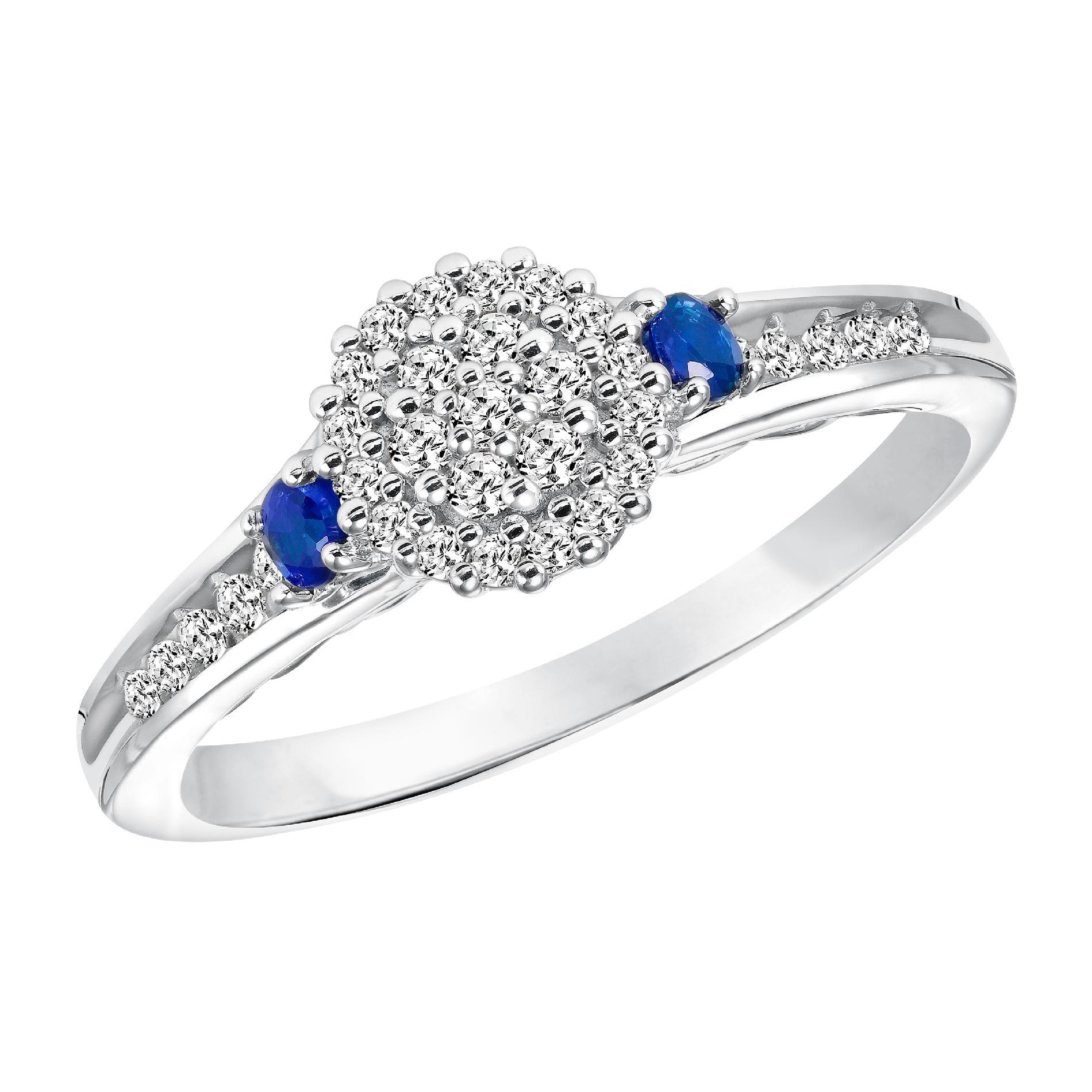 b women wedding rings Sterling Silver