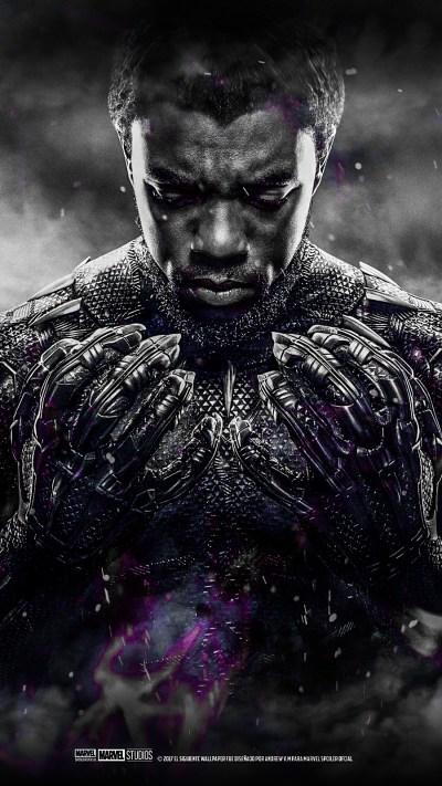 Wallpaper : T challa, Black Panther, Avengers Infinity war 900x1600 - Vidhan4757 - 1298683 - HD ...
