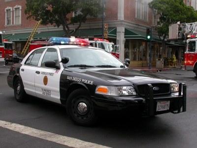 911: Police Cars | Flickr