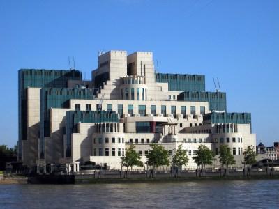MI6 Building, London   Adam Nieman   Flickr