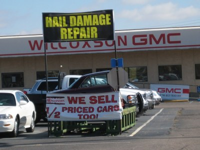 Half price cars | The big used car dealer in the next block … | Flickr