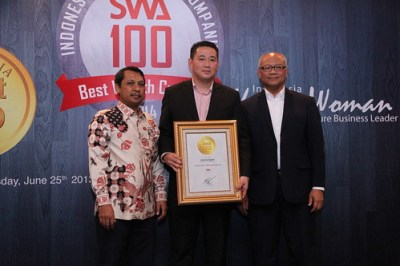 SWA 100 Night 2014 | Majalah SWA dan Stern Stewart Co. kemba… | Flickr