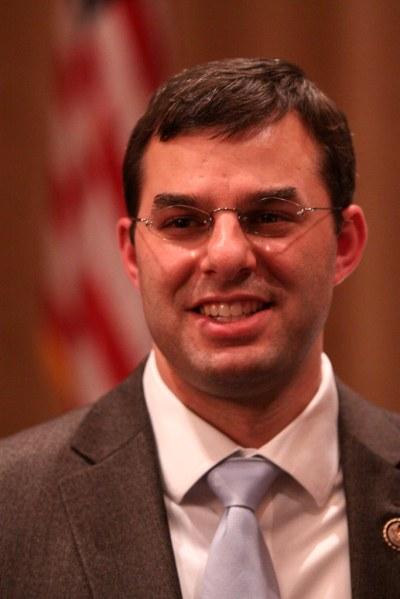 Justin Amash | Congressman Justin Amash of Michigan at CPAC … | Flickr