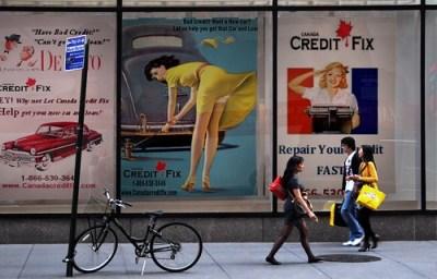 Canada Credit Fix Credit Report Repair - Equifax & Transun… | Flickr