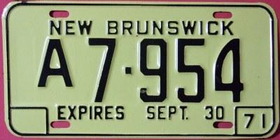 2013 New Brunswick | Short Hairstyle 2013