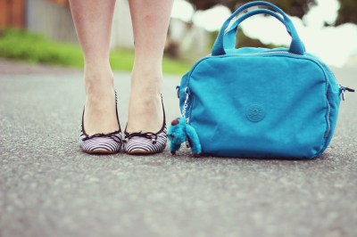 flats and bags | new post on my blog! :D Thanks for ...