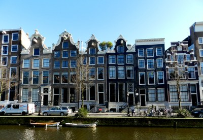 AMSTERDAM GRACHTENPANDJES | Dit | Flickr