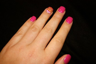 Cute Ways To Do Your Nails At Home | via Nails Designs Blog … | Flickr