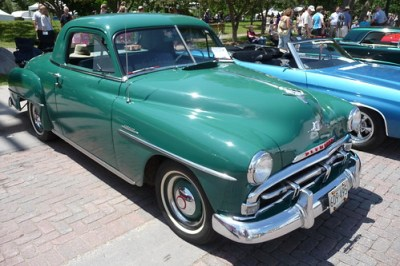 1951 Plymouth Business Coupe | Flickr - Photo Sharing!
