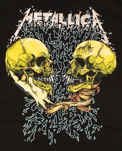 Metallica Pushead Sad But True | Jeff | Flickr
