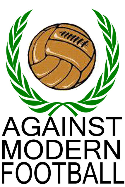 Against modern Football | TheRedTerrace | Flickr