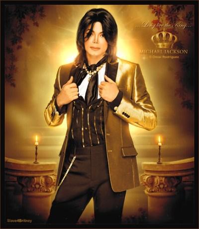 Michael Jackson [ Long Live the King ] Slave4Britney | Flickr