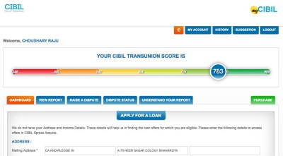 Free Full credit report | How to check your free annual credit report?