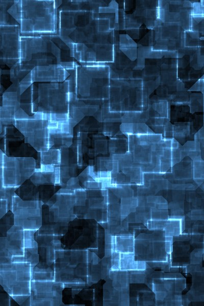iPhone Background - Blue Squared | This iPhone Background (6… | Flickr