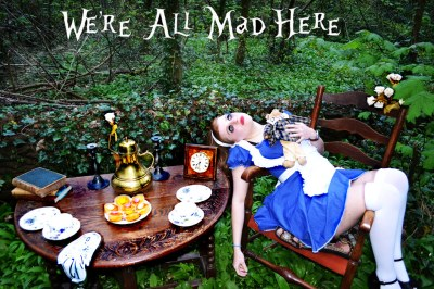 We're all mad here | a.Mccutcheon_photography | Flickr