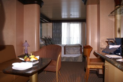 Costa Luminosa mini-suite 5310 | Our 27th cruise was on ...