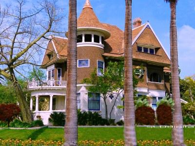 Historic Homes T Street Sacramento | T Street Historic Homes… | Flickr