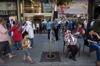 Daily life in Beirut | Daily life in Beirut, Lebanon on ...