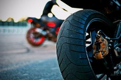 Moto stunt wallpaper | Mateusz Smoleń | Flickr