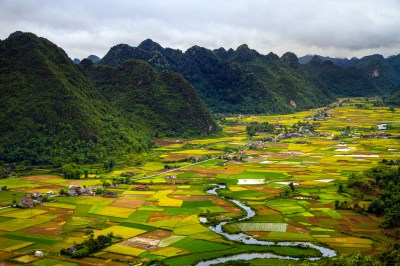 Bac Son Rice Field | Lang Son province, Vietnam | Hoang Giang Hai | Flickr