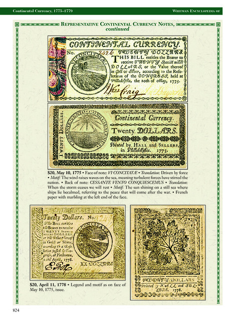 Whitman Encyclopedia of US Paper Money | Flickr