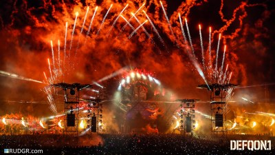 Defqon.1 – Dragonblood – in 101 photos – Rudgr.com
