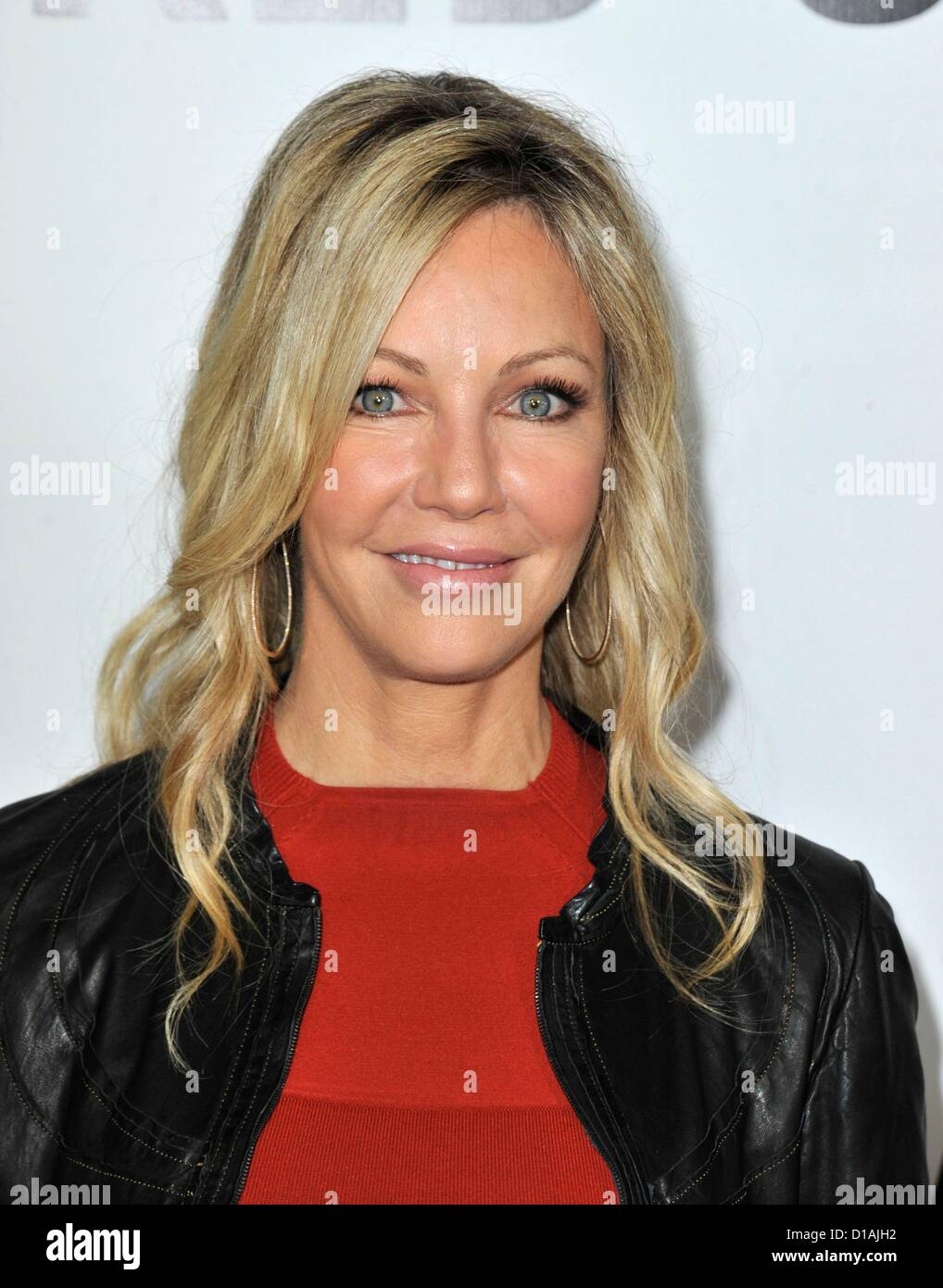 Heather Locklear Arrivals 40 Premiere Stock Photos   Heather     Heather Locklear at arrivals for THIS IS 40 Premiere  Grauman s Chinese  Theatre  Los Angeles
