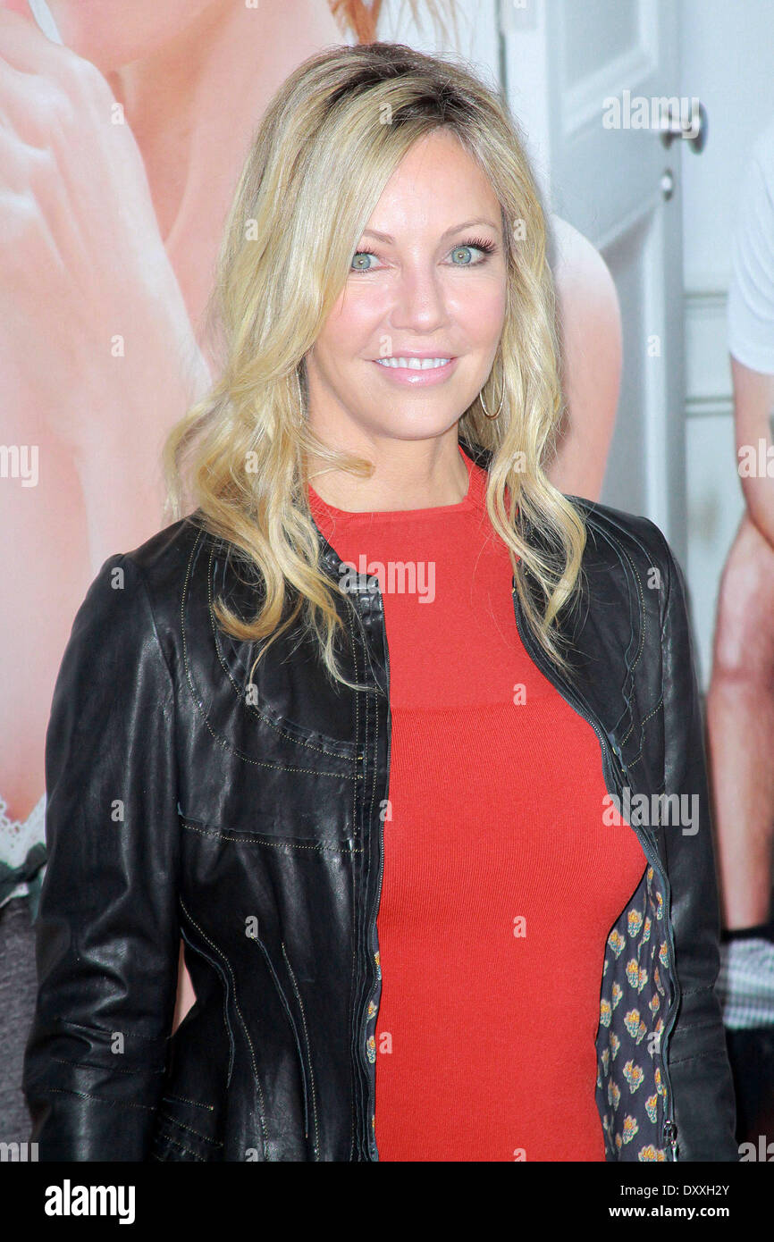 Heather Locklear Arrivals 40 Premiere Stock Photos   Heather     Heather Locklear Los Angeles premiere of  This Is 40  at Grauman s Chinese  Theatre