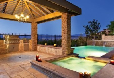 Cool Outdoor Home Design - Houses & Architecture Background Wallpapers on Desktop Nexus (Image ...