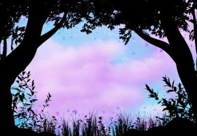 Butterflies Outdoor - Fantasy & Abstract Background Wallpapers on Desktop Nexus (Image 1398470)