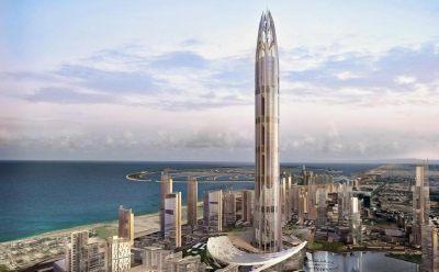 Dubai's skyline: Four towers you may miss - Emirates 24|7