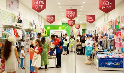 Dubai gears up for a three-day 'Super Sale' this month ...