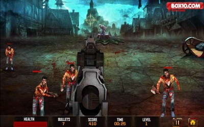 Zombie Takedown Hacked / Cheats - Hacked Online Games