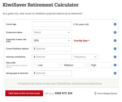Westpac Home Loan Rates Calculator - Homemade Ftempo